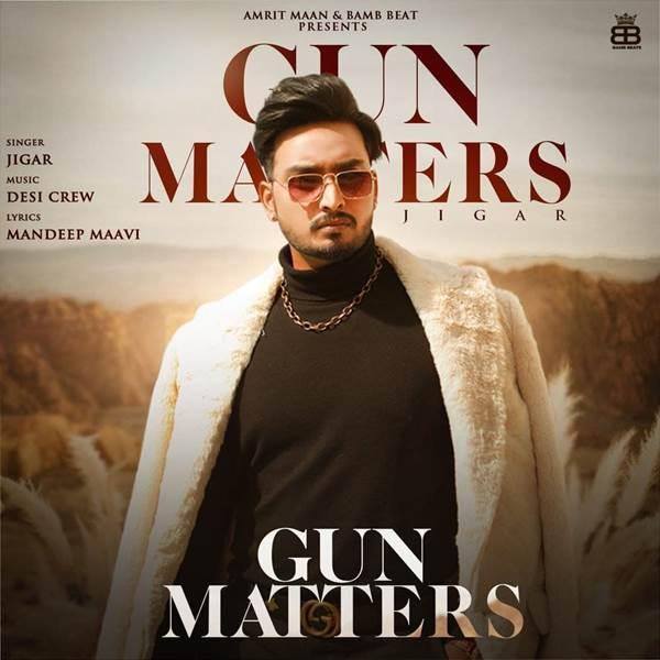 Gun Matters Jigar