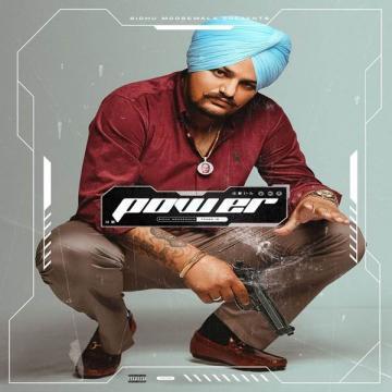Power Sidhu Moose Wala