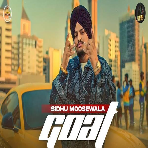 GOAT Sidhu Moose Wala Mp3 Song Download