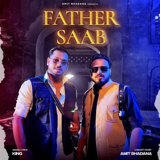 Father Saab Amit Bhadana