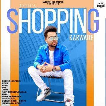 Shopping Karwade Akhil