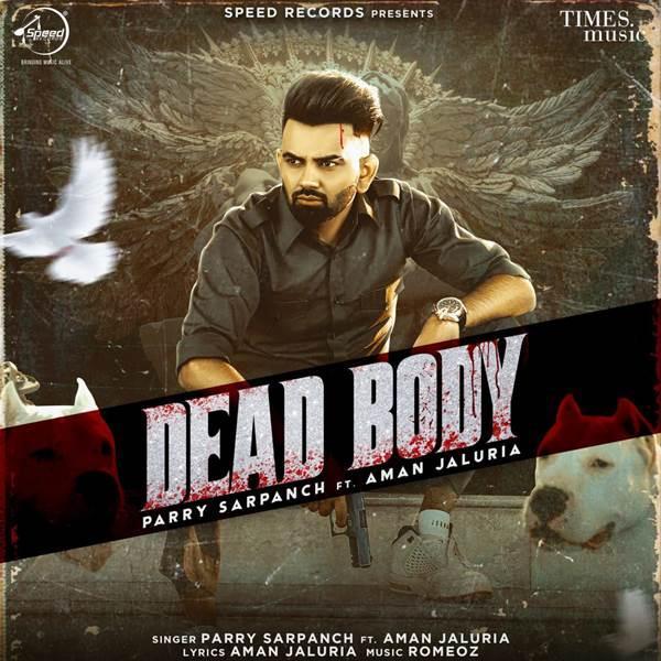 Dead Body Parry Sarpanch