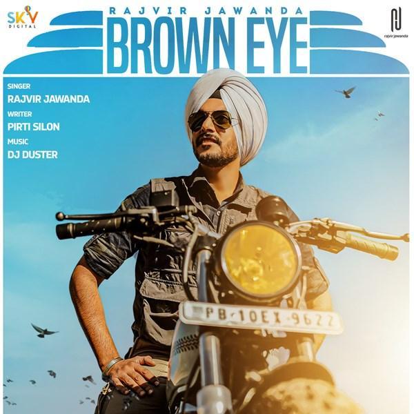 Brown Eye Rajvir Jawanda