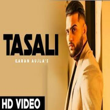 Tasali Karan Aujla