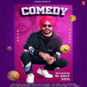 Comedy Deep Karan