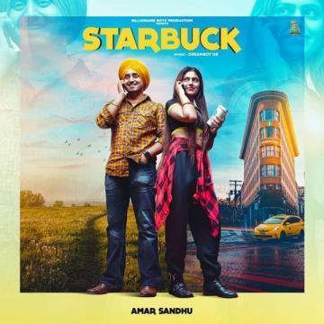 Starbuck Amar Sandhu