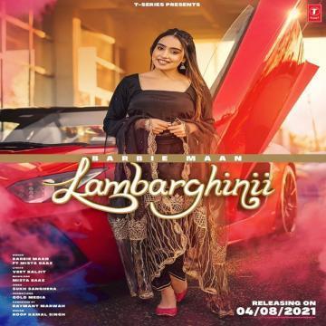 Lambarghinii Barbie Maan Mp3 Song Download