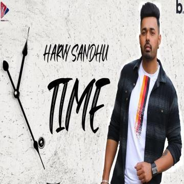 Time Harvy Sandhu