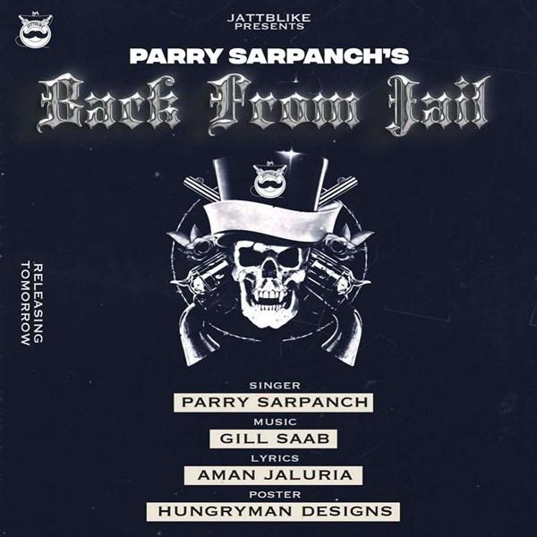 Back From Jail Parry Sarpanch