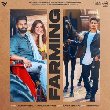 Farming Laddi Chahal