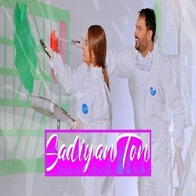 Sadiyan Ton Amrinder Gill  Mp3 song download