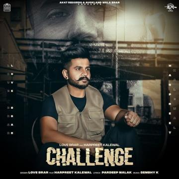 Challenge Love Brar