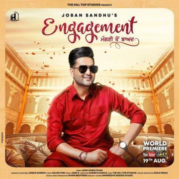 Engagement Joban Sandhu Mp3 Song Download