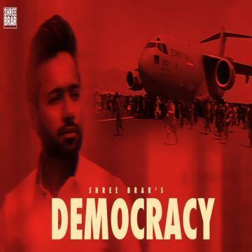 Democracy Shree Brar