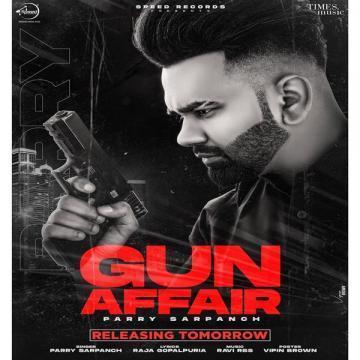 Gun Affair Parry Sarpanch