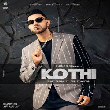 Kothi Gippy Grewal Mp3 Song Download