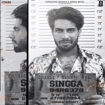 Mugshot Singga
