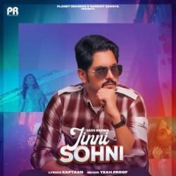 Jinni Sohni Jass Bajwa
