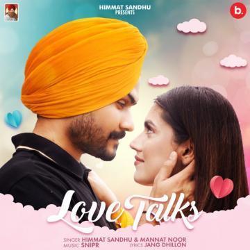 Love Talks Himmat Sandhu