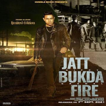 Jatt Bukda Fire Gippy Grewal  Mp3 song download Download