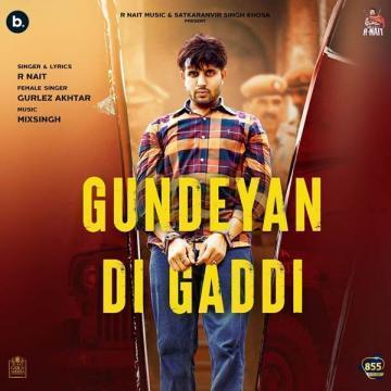 Gundeyan Di Gaddi R Nait