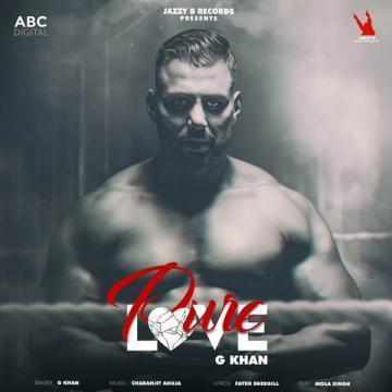 Pure Love G Khan