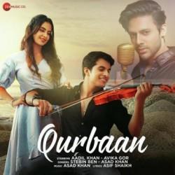 Qurbaan Asad Khan