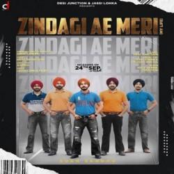 Zindagi Ae Meri Sukh Sandhu  Mp3 song download