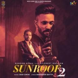 Sunroof 2 Eknoor Sidhu