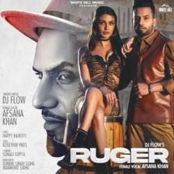 Ruger DJ Flow