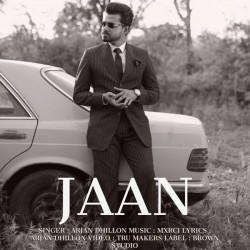 Jaan Arjan Dhillon