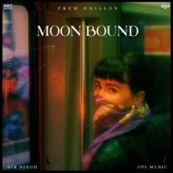 Moon Bound Prem Dhillon
