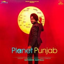 Planet Punjab Satinder Sartaaj