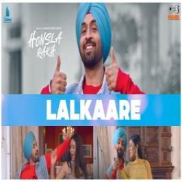 Lalkaare Diljit Dosanjh  Mp3 song download