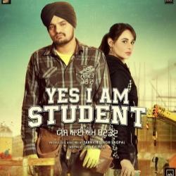 Jaan (Yes I Am Student) Sidhu Moose Wala Mp3 Song