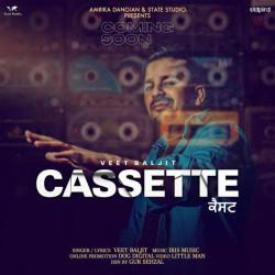 Cassette Veet Baljit  Mp3 song download