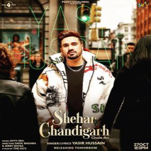 Shehar Chandigarh Chale An Yasir Hussain  Mp3 song download