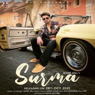 Surma Jassie Gill  Mp3 song download