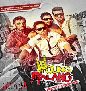 Mika Singh Young Malang Various Mp3 Song Djpunjab