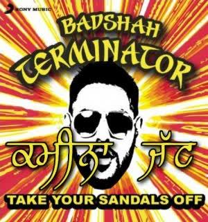 Terminator Ft.Babbu Maan,Diljit Dosanjh,Bohemia Badshah
