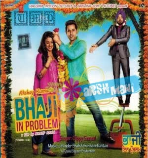 Bhaji In Problem Gippy Grewal