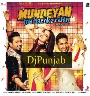 Mundeyan Ton Bachke Rahin(Movie) Roshan Prince