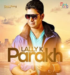 Parakh Lally K