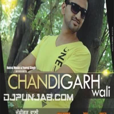 Chandigarh Wali Gurmeet Cheema Mp3 Song
