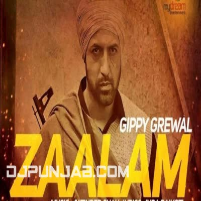 zaalim gippy grewal mp3 song